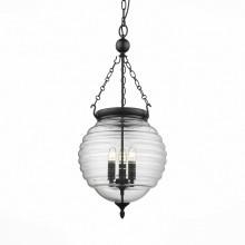 Подвесной светильник ST Luce SL317.403.03 Sotto черный