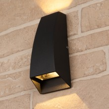 Светильник светодиодный Elektrostandard 1016 TECHNO черный