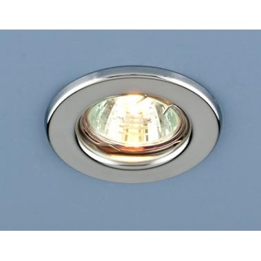 Точечный светильник 9210 MR16 CH хром