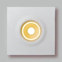 Врезной гипсовый светильник SV 7430 270*270 мм GU5,3