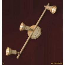 Светильник спот Lussole LSL-2501-03