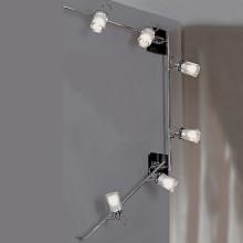 Светильник спот Lussole LSL-7909-06