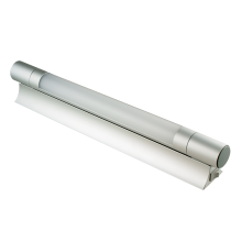 L 507 AL 8W 4000К Подсветка светодиодная накладная 630*60*70мм, 546Лм