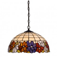 Люстра в стиле Тиффани Velante 813-806-02 Tiffany