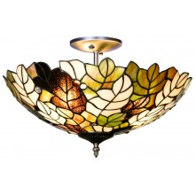 Люстра в стиле Тиффани Velante 820-807-03 Tiffany