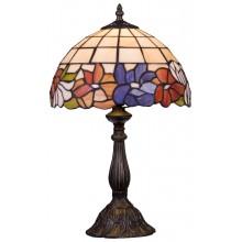 Настольная лампа в стиле Тиффани Velante 813-804-01