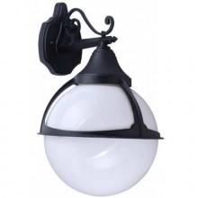 Уличное бра Arte Lamp Monaco A1492AL-1BK