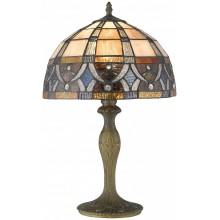 Настольная лампа Velante 824-804-01 E27 60 Вт разноцветный