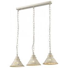 Светильник подвесной Velante 308-003-03 бежевый