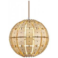 Светильник Velante 550-716-01 натуральный, золото