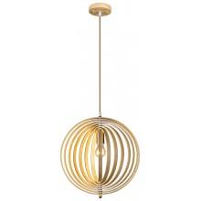 Светильник Velante 554-716-01 натуральный, золото