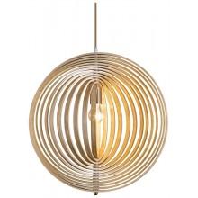 Светильник Velante 555-716-01 натуральный, золото
