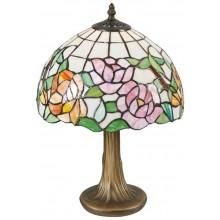 Настольная лампа в стиле Тиффани Velante 814-804-01