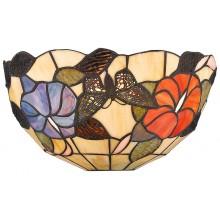 Люстра в стиле Тиффани Velante 816-801-01