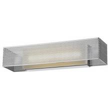 Настенный светодиодный светильник Wertmark WE422.01.121 Grenze хром 300 мм 6 Вт