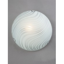 Светильник потолочный Vitaluce V6417/1A белый