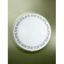 Светильник потолочный Vitaluce V6377/1A белый