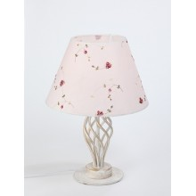 Настольная лампа Vitaluce V1559/1L белый