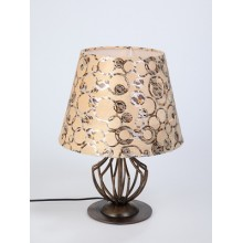 Настольная лампа Vitaluce V1560/1L бронза