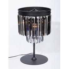 Настольная лампа Vitaluce V5155-1/3L черный матовый