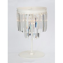 Настольная лампа Vitaluce V5151-0/3L белый