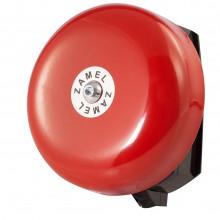Звонок электрический Zamel школьный малый DNS/T-212M 220-240V/24V
