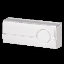 Кнопка звонка Zamel герметичная IP44 PDJ-213 220V