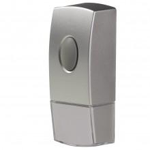 Кнопка звонка Zamel для безпроводных звонков ST 230,ST-337,ST-372,ST-366,ST-373 ST 300P ST 300P