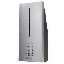 Звонок беспроводной Zamel BRILLO радиус 100м (питание от батареек) ST 372